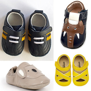 Shoes For Babies and New Walkers