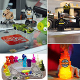 The 5 Hottest Trends From the 2012 Toy Fair