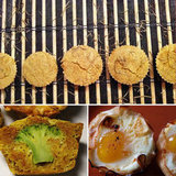 5 Savory Muffins For a Healthy Breakfast