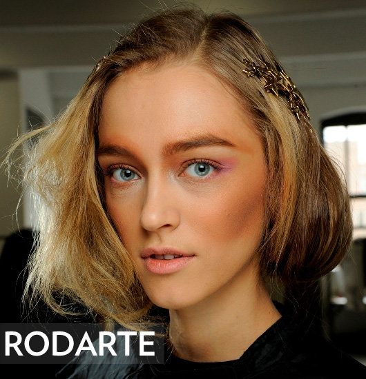 Sunburns and Dust Take Rodarte Down Under