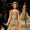 Marchesa Runway Fall 2012