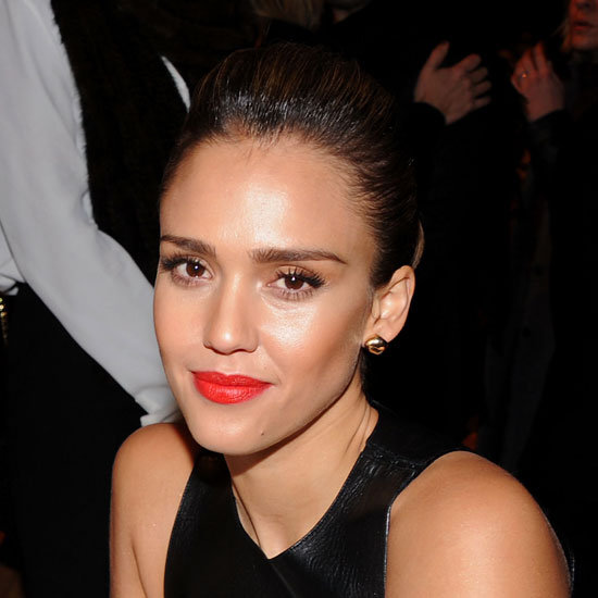 This Week's Top 5 Celebrity Beauty Looks from Jessica Alba, Alexa Chung, Olivia Palermo  & more!
