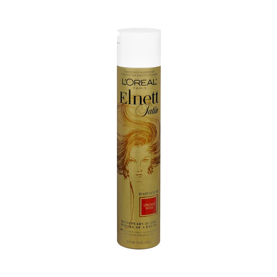 My Hair Spray: L'Oréal Elnett