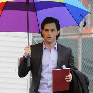 Pictures of Celebrities on Set For the Week of February 17, 2012