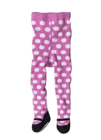 Trumpettetoo Dot Mary Jane Tights ($8)