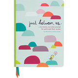 Just Between Us Journal ($16)