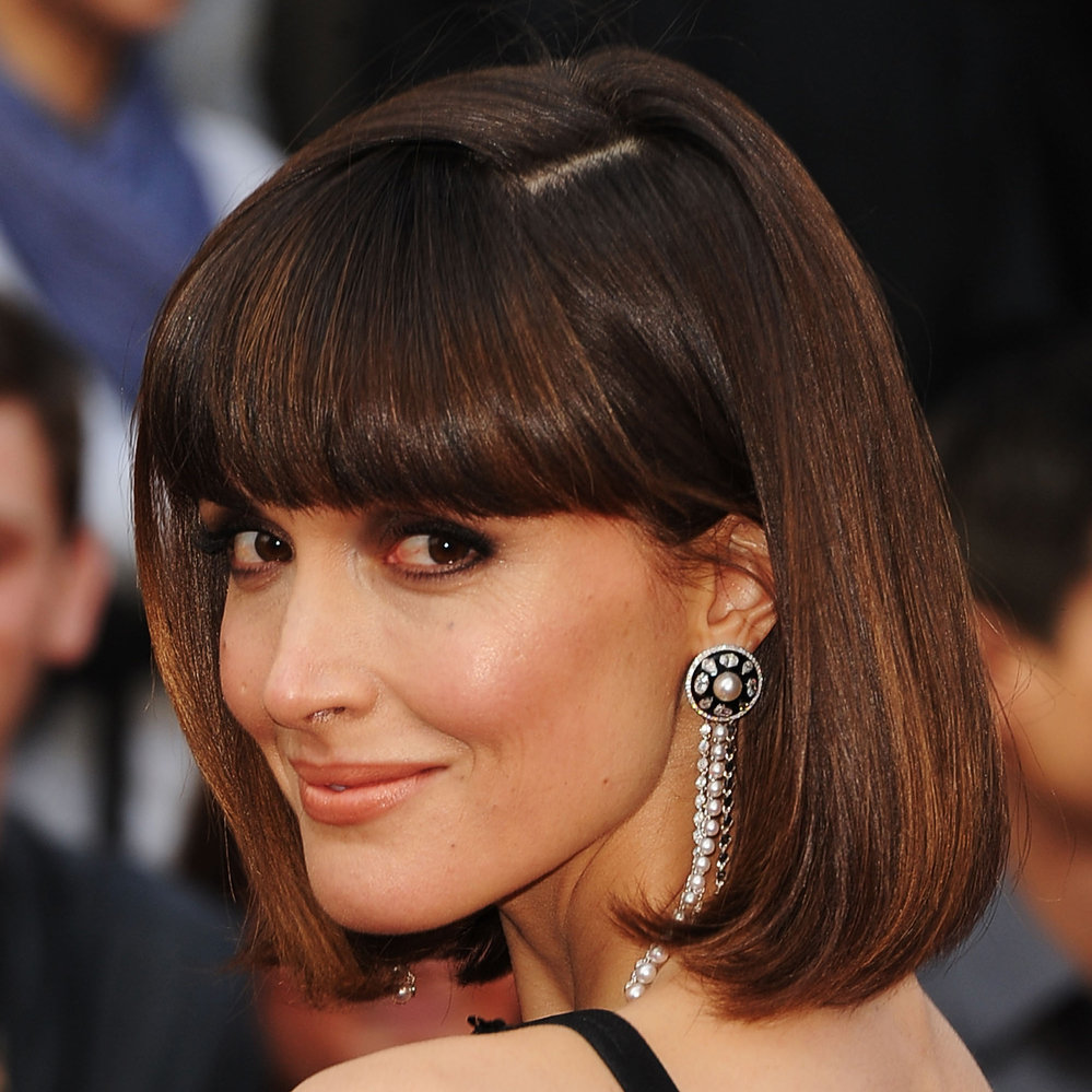 Rose Byrne at the Oscars