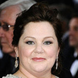 Melissa McCarthy at the Oscars