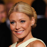 Kelly Ripa at the Oscars