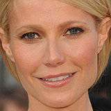 Gwyneth Paltrow: Her Oscars Makeup