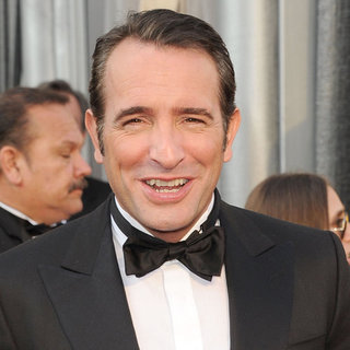 Jean Dujardin Wins Oscar For Best Actor For the Artist