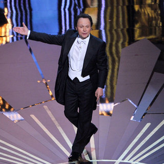 Billy Crystal as 2012 Oscars Host Review