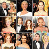 Oscars Red Carpet Pictures 2012