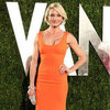 Cameron Diaz Vanity Fair Oscars Party Pictures 2012