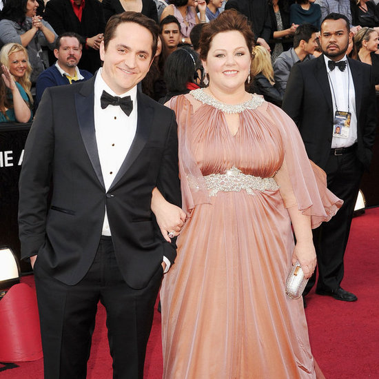 Who Is Melissa McCarthy&#039;s Husband?