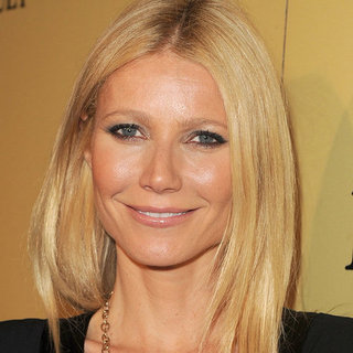 Gwyneth Paltrow's Beauty Look at the Women in Film Pre-Oscars Party