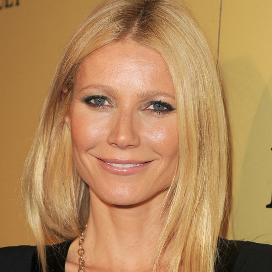 Gwyneth Paltrow Joins The Help Stars at Pre-Oscar Party