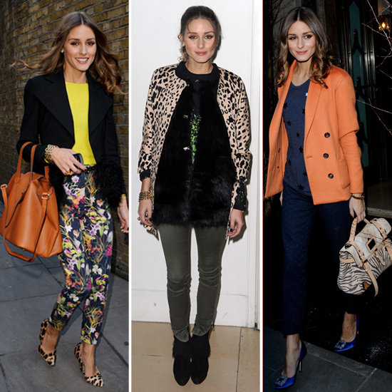 Score Olivia Palermo's LFW Looks — and a Few Exact Pieces!