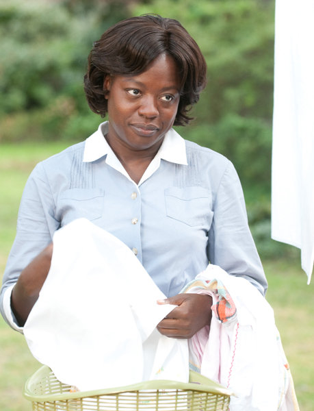 Best Actress: Viola Davis, The Help