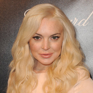 Lindsay Lohan Hosting Saturday Night Live on March 3
