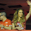 Jennifer Lopez Dancing at Carnival 2012