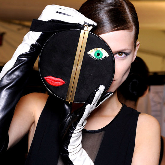 80 Hot Handbags From NYFW: You May Want All of Them