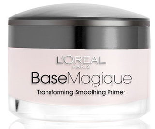 Reader Reviews of L'Oreal Base Magique Transforming Smoothing Primer