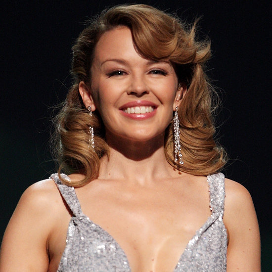 2009: Kylie Minogue