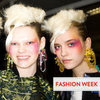 2012 A/W London Fashion Week: Day 3 Beauty Round-Up