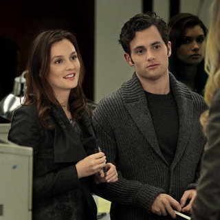 Dan and Blair Gossip Girl Pictures