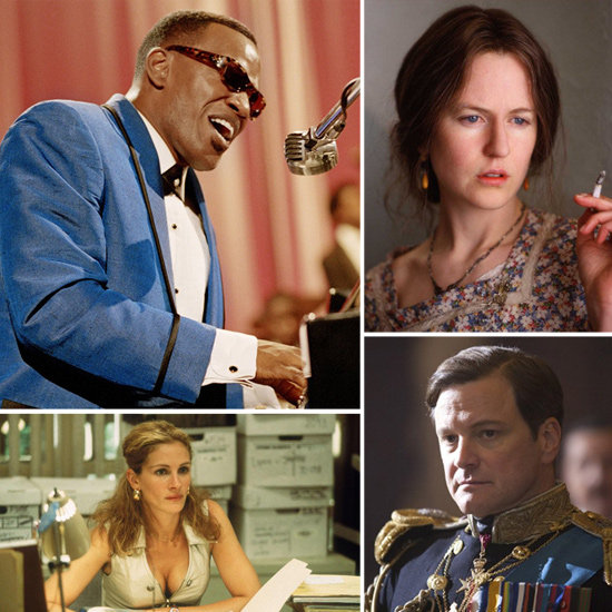 Copycats: Actors Who Won Oscars For Real-Life Roles
