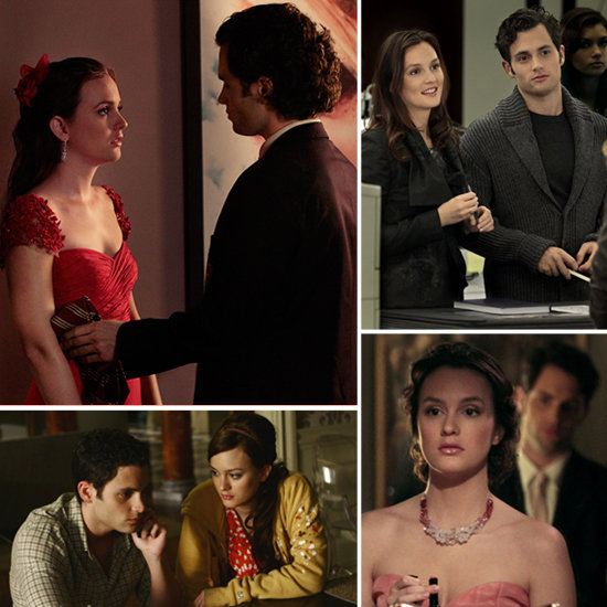 Gossip Girl Love: Dan and Blair's Road to Romance