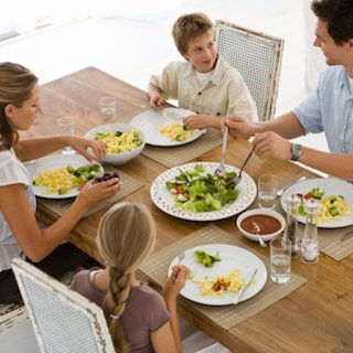 Getting Picky Eaters to Eat Well