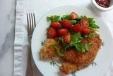 But Veal Milanese — That's Another Story