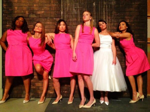 Bridesmaid Brood