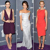 Pictures of Celebrities Red Carpet Style at the Costume Designers Guild Awards with Rooney Mara, Kate Beckinsale and More!