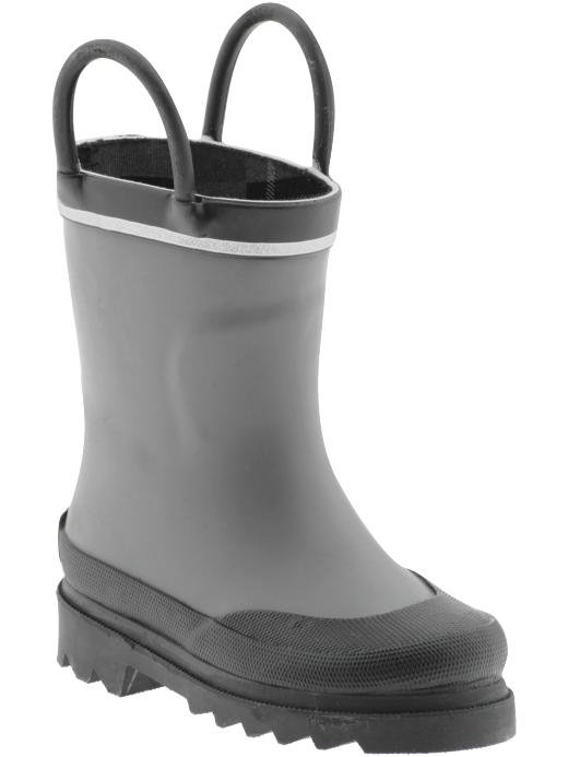Western Chief Stanford Rain Boots ($30)