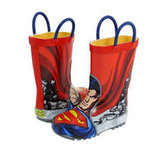 Western Chief Superman Rain Boots ($40)