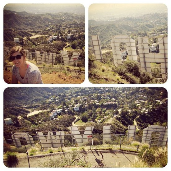 Hollywood Hike
