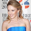 Kylie Minogue&#039;s Hair and Makeup at the 2012 Brit Awards