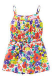 Mini Boden Pretty Playsuit