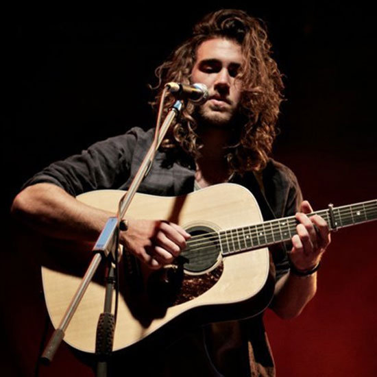 Everyone's Talking About Matt Corby — Here's What You Need to Know