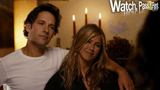 Watch, Pass, or Rent Video Movie Review: Wanderlust
