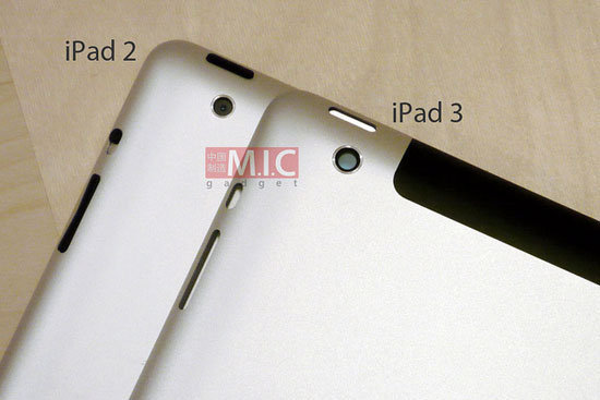 Is This the iPad 3?