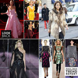 Fab Recap — Milan Fashion Week, Gorgeous Oscars Style, and More!