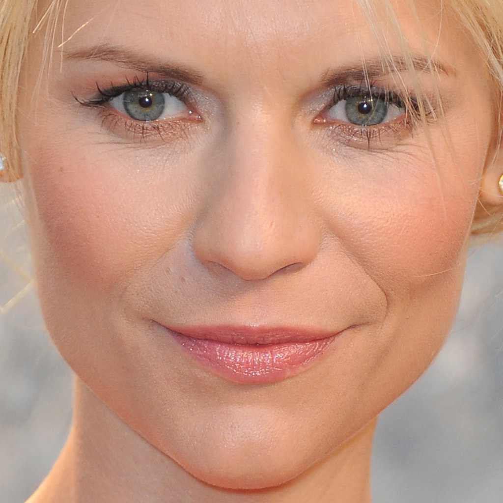 Claire Danes: Her Oscars Makeup