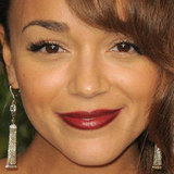 Ashley Madekwe: Her Oscars Makeup