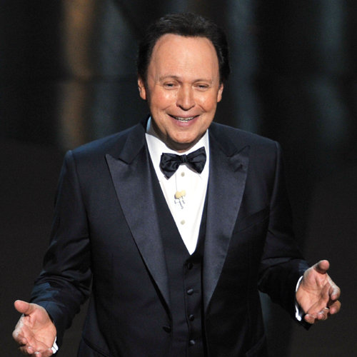 Billy Crystal Oscar Host Viewer Review