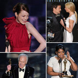 Did You Hear That? The Best Quotes From the 2012 Oscars