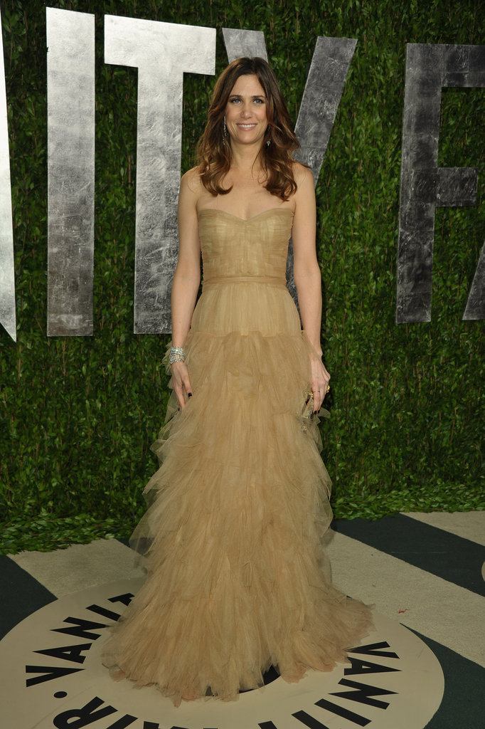 Vanity Fair Red Carpet Pictures